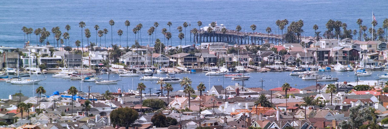 5 Free Things To Do in Newport Beach